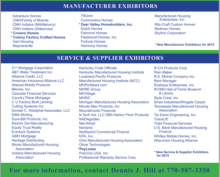louisville-show-Manufacture-suppliers-