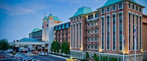 Crowne Plaza Hotel Louisville