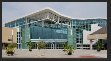 Louisville Manufactured Housing Show - North Wing